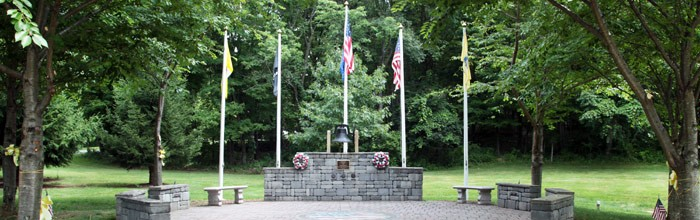 Veterans Memorial, Jefferson Township