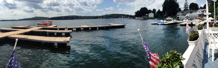 Lake Hopatcong, Jefferson Township